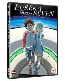Eureka Seven - The Movie - (Import DVD)