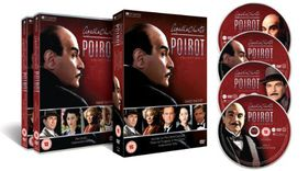 Poirot Collection - Vol. 8 - (Import DVD)