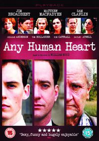 Any Human Heart - (Import DVD)