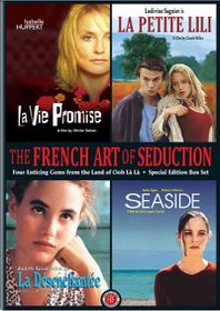 French Art of Seduction - (Region 1 Import DVD)