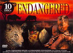 Endangered - (Region 1 Import DVD)