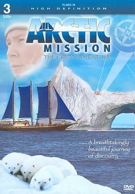 Arctic Mission:Great Adventure - (Region 1 Import DVD)