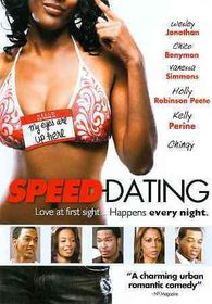Speed Dating - (Region 1 Import DVD)