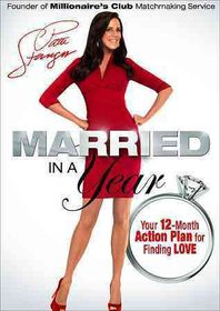 Patti Stanger:Married in a Year - (Region 1 Import DVD)