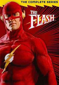 Flash:Complete Series - (Region 1 Import DVD)