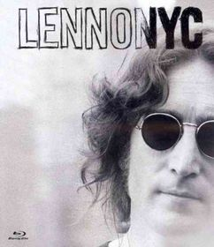 Lennonnyc - (Region A Import Blu-ray Disc)