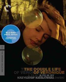 Double Life of Veronique - (Region A Import Blu-ray Disc)