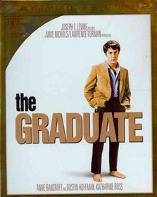 Graduate - (Region A Import Blu-ray Disc)