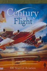 Century of Flight:100 Years of Aviati - (Region 1 Import DVD)