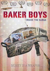 Baker Boys:Inside the Surge - (Region 1 Import DVD)