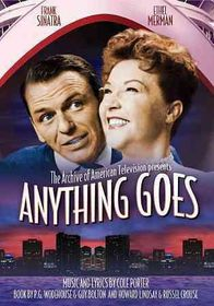 Anything Goes - (Region 1 Import DVD)