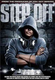 Step off - (Region 1 Import DVD)