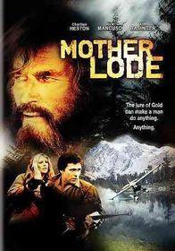Mother Lode - (Region 1 Import DVD)
