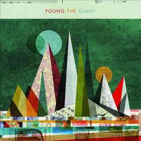 Young The Giant - Young The Giant (CD)
