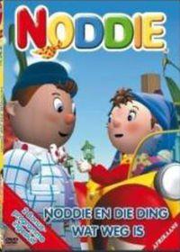 Noddie en die Ding wat Weg Is (DVD)