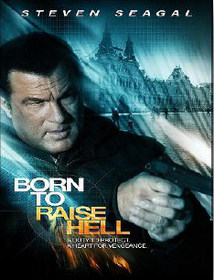 Born to Raise Hell (2010) (DVD)