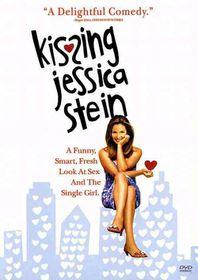 Kissing Jessica Stein - (DVD)
