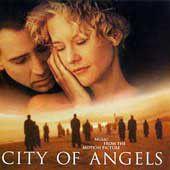 Original Soundtrack - City Of Angels (CD)