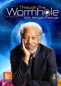 Through the Wormhole - (Region 1 Import DVD)
