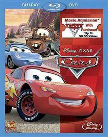 Cars - (Region A Import Blu-ray Disc)