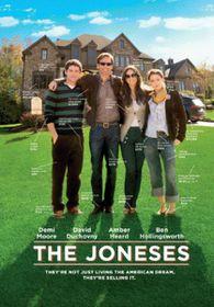 The Joneses (2009) (DVD)