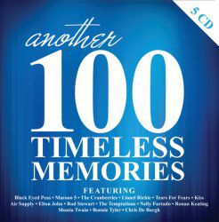 Another 100 Timeless Memories - Another 100 Timeless Memories (CD)