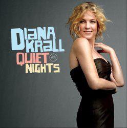 Diana Krall - Quiet Nights - Deluxe Edition (CD + DVD)