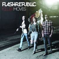 Flash Republic - Killer Moves - Standard Edition (CD)