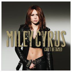 Cyrus, Miley - Can't Be Tamed (CD)