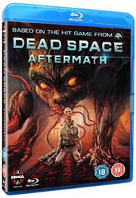 Dead Space: Aftermath - (Import Blu-ray Disc)