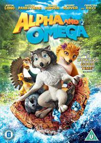 Alpha and Omega - (Import DVD)