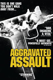 Aggravated Assault - (Import DVD)
