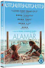 Alamar - (Import DVD)