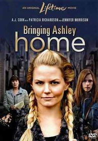 Bringing Ashley Home - (Region 1 Import DVD)