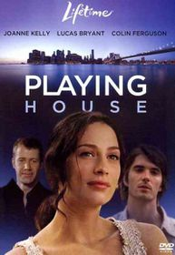 Playing House - (Region 1 Import DVD)