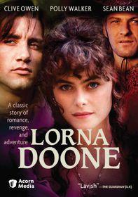 Lorna Doone - (Region 1 Import DVD)