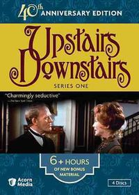 Upstairs Downstairs Series 1 - (Region 1 Import DVD)