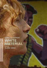White Material - (Region 1 Import DVD)