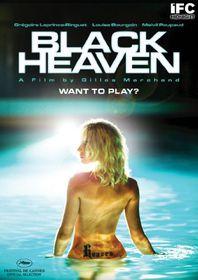 Black Heaven - (Region 1 Import DVD)