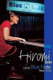 Solo Live at Blue Note New York - (Region 1 Import DVD)