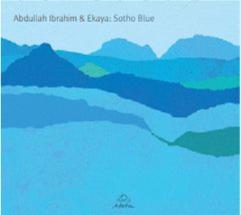 Abdullah Ibrahim & Ekhaya - Sotho Blue (CD)
