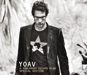 Yoav - Foolproof Escape Plan (Special Edition) (CD)