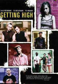 Getting High - (Region 1 Import DVD)