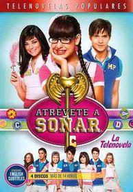 Atrevete a Sonar - (Region 1 Import DVD)