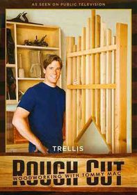 Woodworking with Tommy Mac:Trellis - (Region 1 Import DVD)