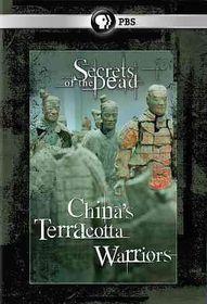Secrets of the Dead:China's Terracott - (Region 1 Import DVD)