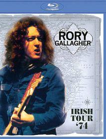 Irish Tour 74 - (Region A Import Blu-ray Disc)