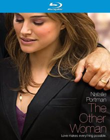 Other Woman - (Region A Import Blu-ray Disc)
