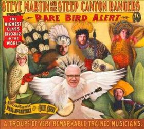 Rare Bird Alert - (Import CD)