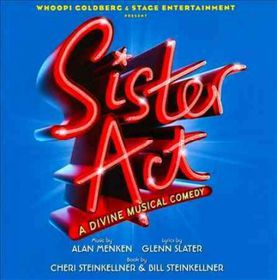 Sister Act (Ocr) - (Import CD)